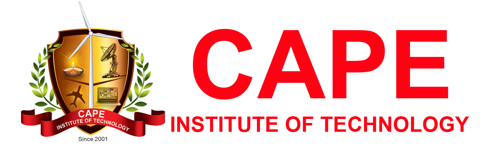 Cape Institute of Technology